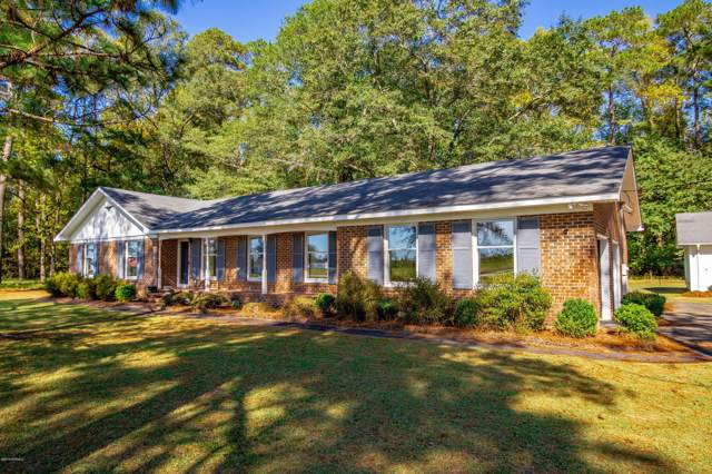 7227 Nc Highway 43, Greenville, NC 27858 (MLS #100190884) :: The Bob Williams Team