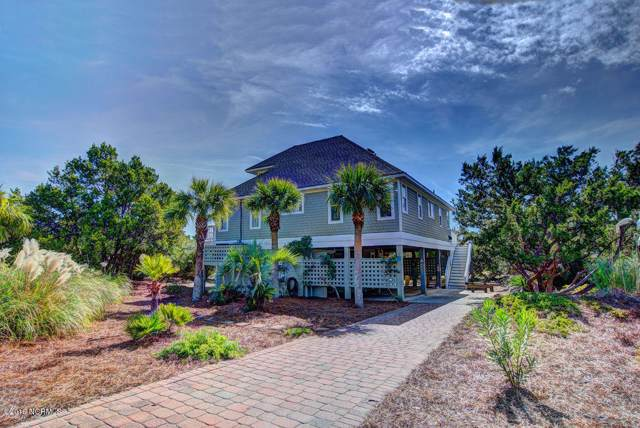 6 Mourning Warbler Trail, Bald Head Island, NC 28461 (MLS #100190885) :: Lynda Haraway Group Real Estate