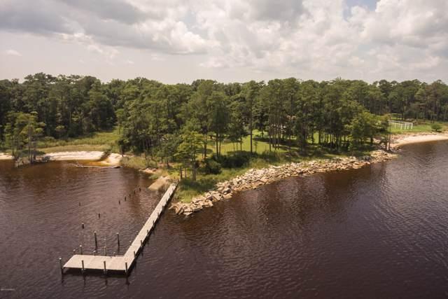 2425 Temples Point Road, Havelock, NC 28532 (MLS #100190919) :: Lynda Haraway Group Real Estate