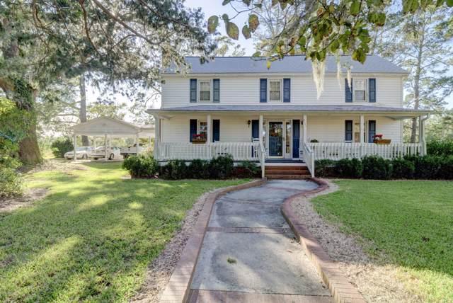 6130 Best Farm Road NE, Leland, NC 28451 (MLS #100190934) :: Vance Young and Associates