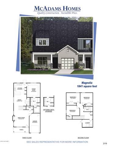 1563 Grey Cliff Run, Wilmington, NC 28405 (MLS #100190937) :: Vance Young and Associates