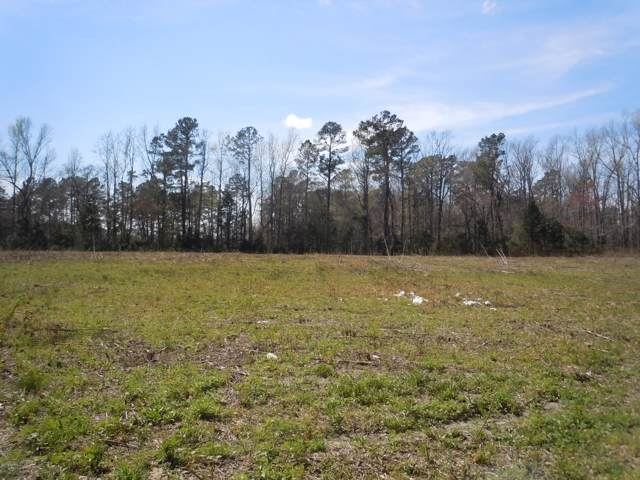 Tbd Lot A G & B Estates Avenue, Whiteville, NC 28472 (MLS #100190961) :: The Keith Beatty Team