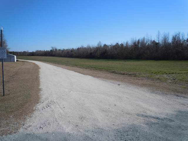 Tbd Lot C G & B Estates Avenue, Whiteville, NC 28472 (MLS #100190970) :: The Keith Beatty Team