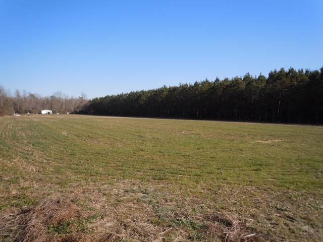 Tbd Lot D G & B Estates Avenue, Whiteville, NC 28472 (MLS #100190972) :: The Keith Beatty Team