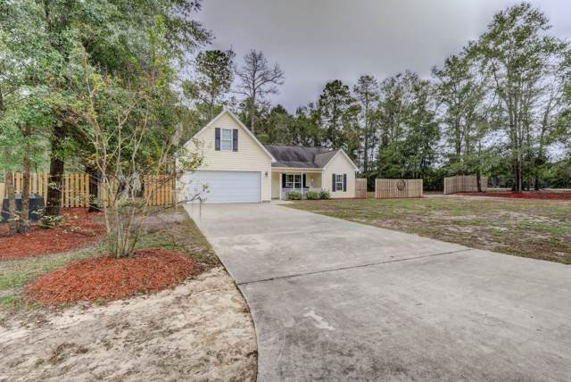 24 Marble Drive, Rocky Point, NC 28457 (MLS #100190973) :: Donna & Team New Bern