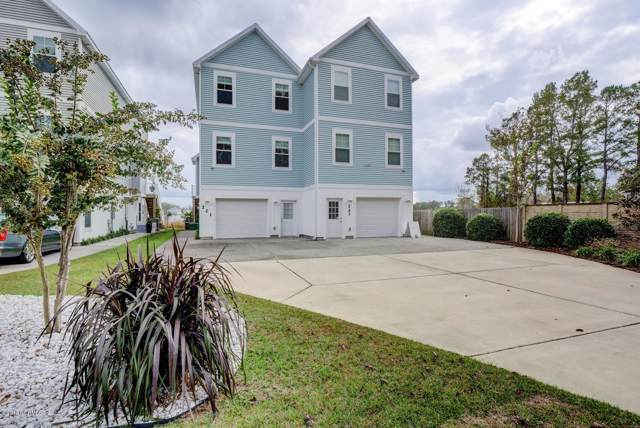 221 Leonard Street, Jacksonville, NC 28540 (MLS #100190984) :: Courtney Carter Homes