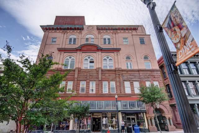 21 N Front Street #2E-1, Wilmington, NC 28401 (MLS #100191012) :: Donna & Team New Bern