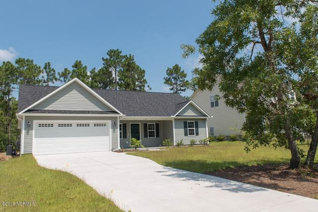501 Pepperhill Road, Southport, NC 28461 (MLS #100191018) :: The Chris Luther Team