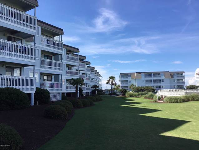 301 Commerce Way E #324, Atlantic Beach, NC 28512 (MLS #100191021) :: Vance Young and Associates