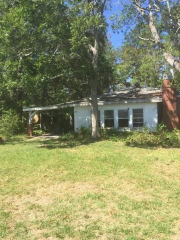 470 Hideaway Lane, Havelock, NC 28532 (MLS #100191024) :: Lynda Haraway Group Real Estate
