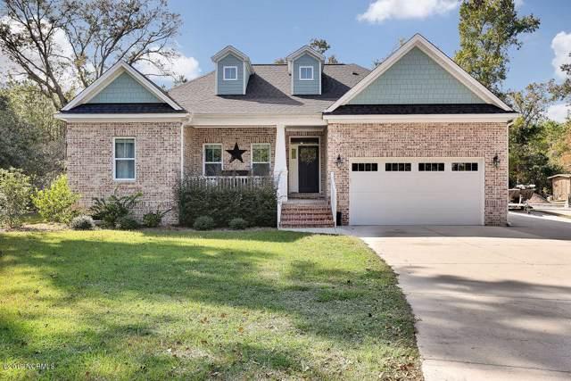 108 Olde Point Road, Hampstead, NC 28443 (MLS #100191035) :: Lynda Haraway Group Real Estate