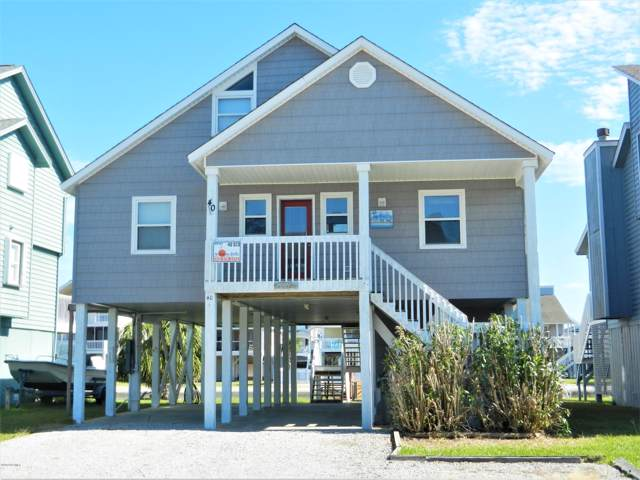 40 Scotland Street, Ocean Isle Beach, NC 28469 (MLS #100191040) :: Frost Real Estate Team