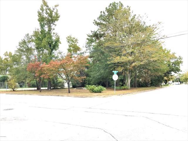 200 Richlands Avenue, Jacksonville, NC 28540 (MLS #100191043) :: RE/MAX Essential