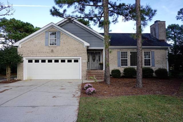 8715 Sedgley Drive, Wilmington, NC 28412 (MLS #100191049) :: The Keith Beatty Team