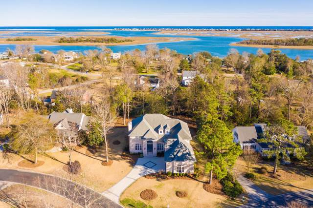 8732 Champion Hills Drive, Wilmington, NC 28411 (MLS #100191055) :: Vance Young and Associates