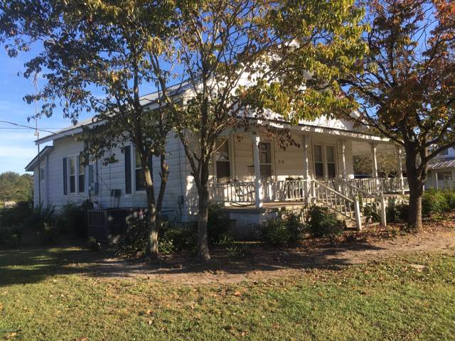 313 S Jackson Street, Beulaville, NC 28518 (MLS #100191058) :: David Cummings Real Estate Team