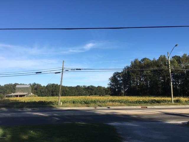 41 W Church Street, Beulaville, NC 28478 (MLS #100191059) :: Courtney Carter Homes