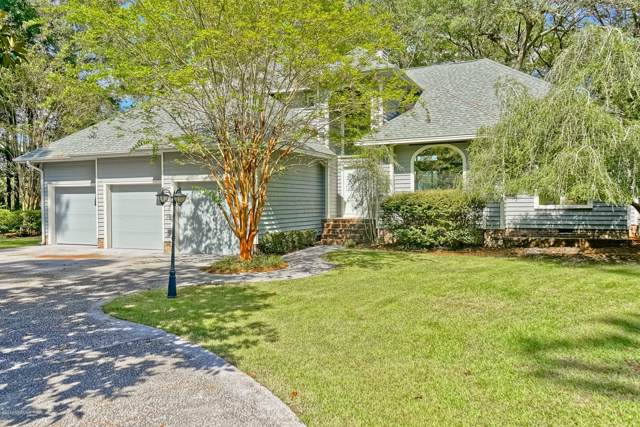 968 Oyster Pointe Drive, Sunset Beach, NC 28468 (MLS #100191063) :: The Bob Williams Team