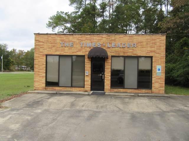 6904 S Highland Boulevard, Grifton, NC 28530 (MLS #100191082) :: Berkshire Hathaway HomeServices Prime Properties