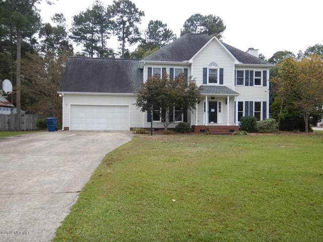 2384 Kay Road, Greenville, NC 27858 (MLS #100191121) :: Courtney Carter Homes