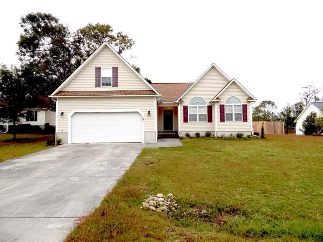 121 Quarter Horse, Havelock, NC 28532 (MLS #100191122) :: Lynda Haraway Group Real Estate