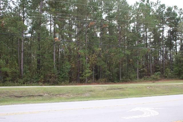 2920 Henderson Drive, Jacksonville, NC 28546 (MLS #100191171) :: Berkshire Hathaway HomeServices Hometown, REALTORS®
