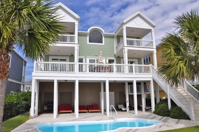 1518 E North Shore Drive, Sunset Beach, NC 28468 (MLS #100191205) :: Coldwell Banker Sea Coast Advantage