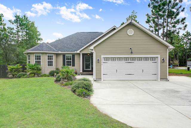2040 Gastonia Road, Southport, NC 28461 (MLS #100191224) :: The Chris Luther Team