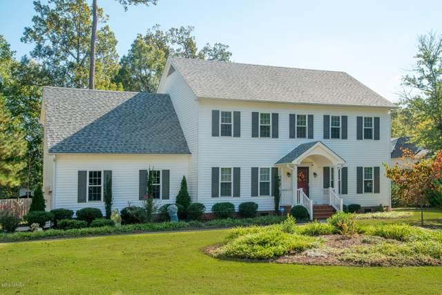 3403 Cutler Court, Greenville, NC 27834 (MLS #100191236) :: Courtney Carter Homes