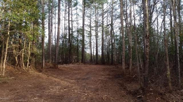 Lot 2 Old Maple Hill Road, Maple Hill, NC 28454 (MLS #100191250) :: The Keith Beatty Team
