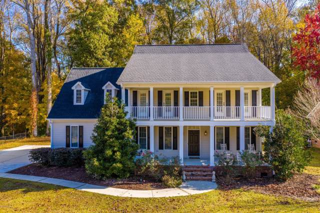 131 Castle Court, Washington, NC 27889 (MLS #100191263) :: The Bob Williams Team