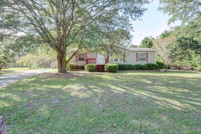 520 Groves Point Drive, Hampstead, NC 28443 (MLS #100191305) :: RE/MAX Essential