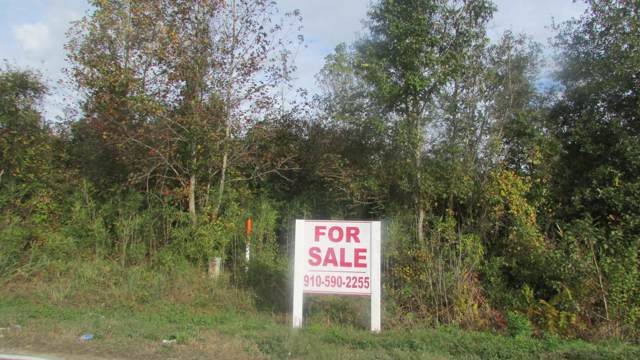 0 Roseboro Highway, Clinton, NC 28328 (MLS #100191356) :: Courtney Carter Homes