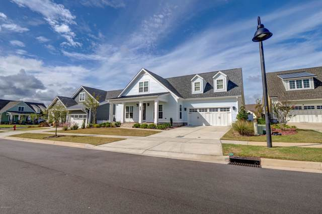 3618 Shell Quarry Drive, Wilmington, NC 28412 (MLS #100191369) :: The Chris Luther Team