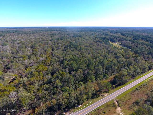 Near 1880 Dock Road, Whiteville, NC 28472 (MLS #100191373) :: The Keith Beatty Team