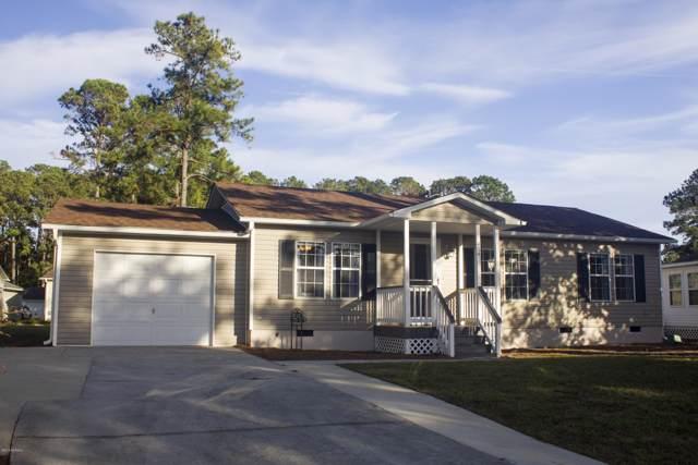 404 Capeside Drive, Wilmington, NC 28412 (MLS #100191378) :: RE/MAX Essential