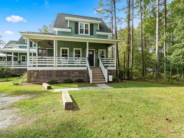 956 Mill Creek Drive C, Arapahoe, NC 28510 (MLS #100191397) :: Castro Real Estate Team
