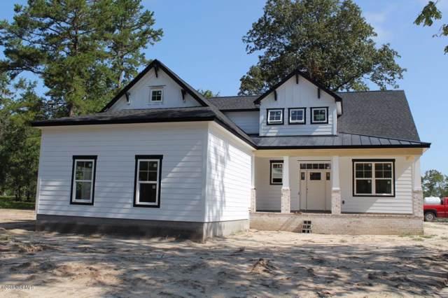 3496 Belle Meade Way NE, Leland, NC 28451 (MLS #100191400) :: Vance Young and Associates