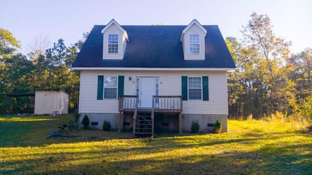 282 River Oaks Drive, Stella, NC 28582 (MLS #100191415) :: Barefoot-Chandler & Associates LLC