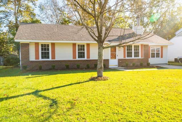 341 Lee Drive, Havelock, NC 28532 (MLS #100191417) :: RE/MAX Elite Realty Group