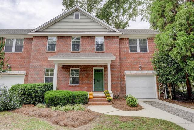 120 S 29th Street, Wilmington, NC 28403 (MLS #100191418) :: Courtney Carter Homes