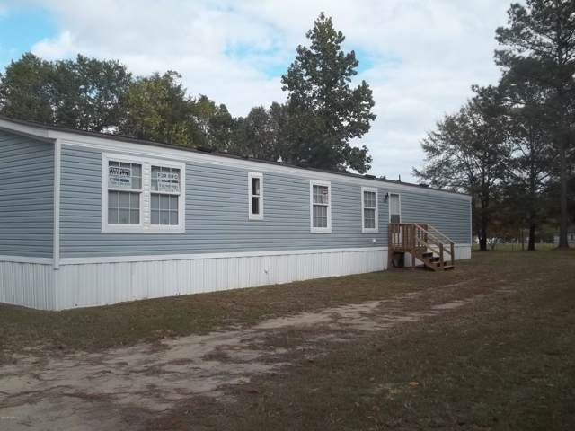 5400 Nc 118, Grifton, NC 28530 (MLS #100191429) :: RE/MAX Elite Realty Group