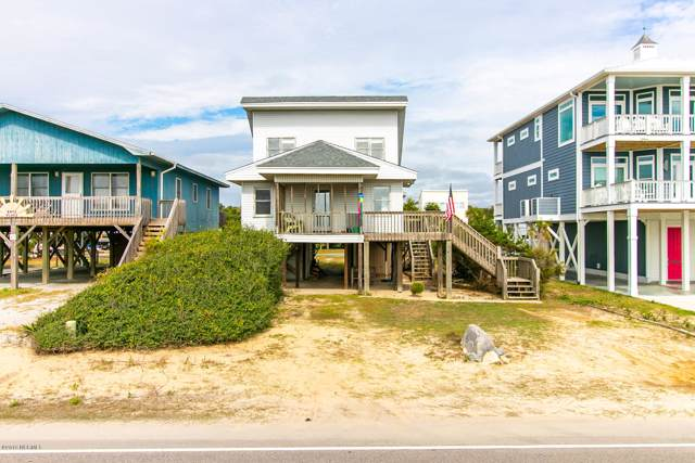 208 W Beach Drive, Oak Island, NC 28465 (MLS #100191457) :: Donna & Team New Bern