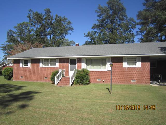 206 Hines Street, Pollocksville, NC 28573 (MLS #100191459) :: Courtney Carter Homes