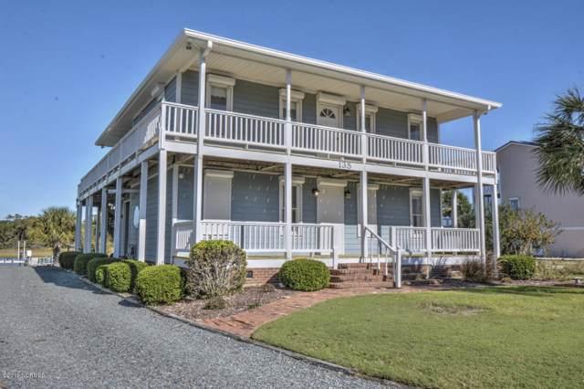 135 South Shore Drive, Holden Beach, NC 28462 (MLS #100191479) :: Coldwell Banker Sea Coast Advantage