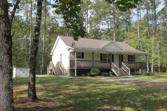 601 Peterson Place, Oriental, NC 28571 (MLS #100191485) :: Donna & Team New Bern