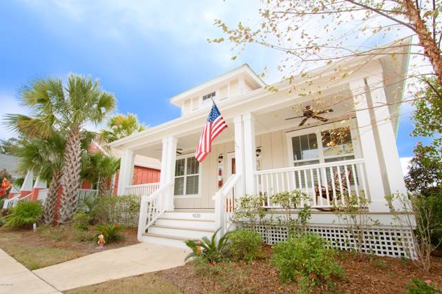 6429 Craller Way SW, Ocean Isle Beach, NC 28469 (MLS #100191486) :: RE/MAX Elite Realty Group