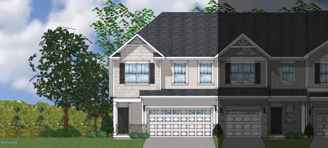 109 White Stone Place #39, Wilmington, NC 28411 (MLS #100191496) :: The Keith Beatty Team