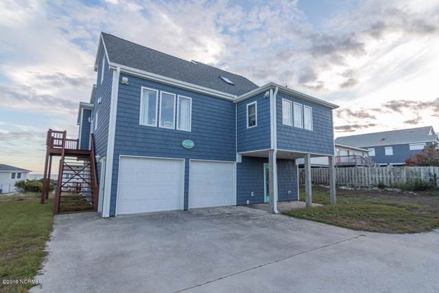 605 Emerald Drive, Emerald Isle, NC 28594 (MLS #100191498) :: Lynda Haraway Group Real Estate