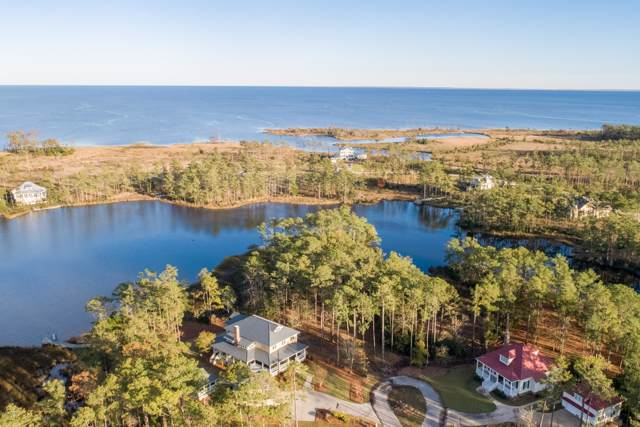 63 Quidley Cove, Oriental, NC 28571 (MLS #100191504) :: The Bob Williams Team